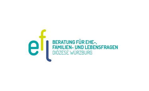 Ehe-, Familien- und Lebensberatung, EFL, Bistum Würzburg