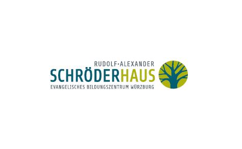 Rodolf-Alexander-Schröder-Haus, Evangelisches Bildungszentrum Würzburg